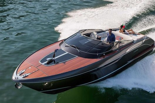 Rivamare – Riva's Newest Luxury Speedboat
