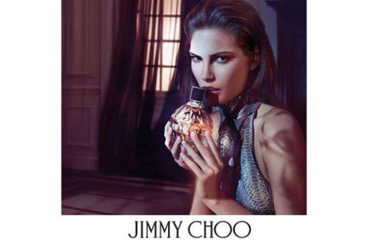 Seductive Fragrance Jimmy Choo