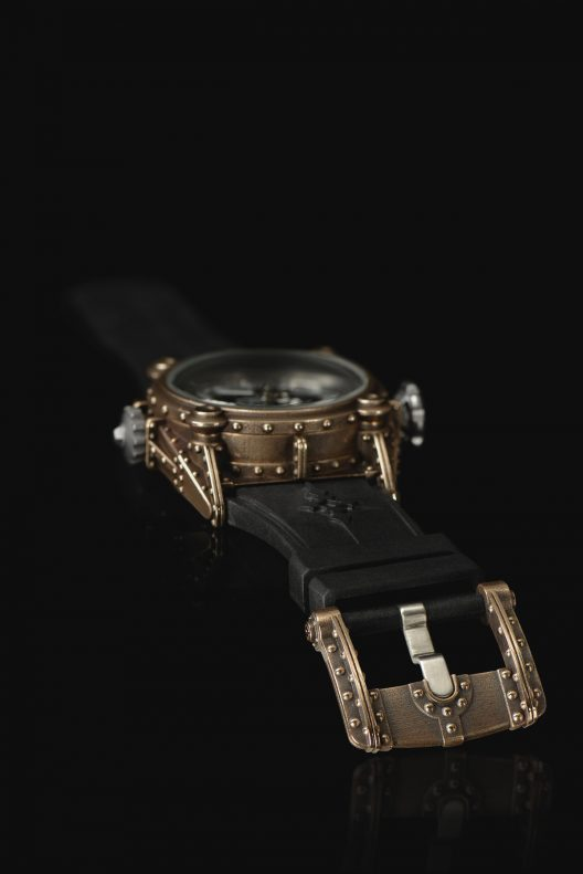 Strom Agonium Nethuns II Diving Watch