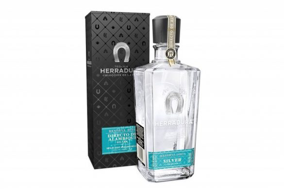 Tequila Herradura Colección de la Casa Reserva 2015—Directo de Alambique