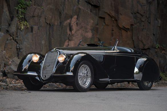 1939 Alfa Romeo