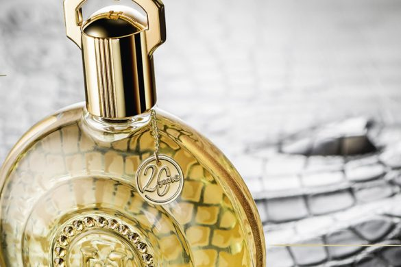 M.Micallef 20 Years New Perfume - Reintroduced Les Exclusifs