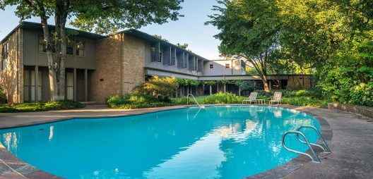 Luxury Villa In Exclusive Old Highland Park