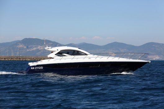Blue Martin Sea Top 13.90