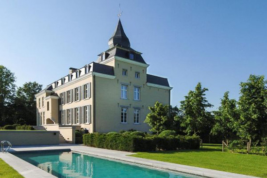 Chateau Ommerstein