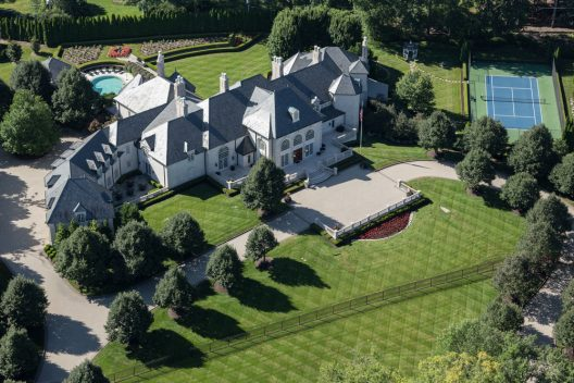 Extraordinary Ladue Estate With 32 Rooms Can Be Yours For $10.75 Million