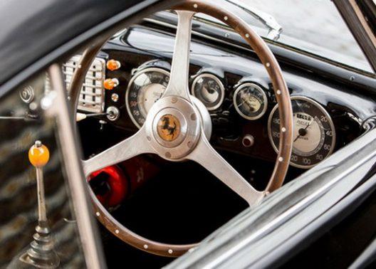 Ferrari 166 Inter Coupe Stabilimenti Farina