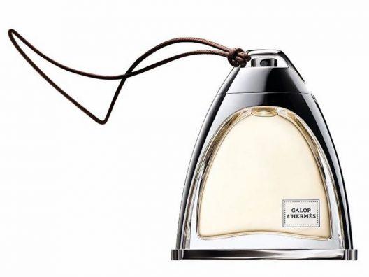 Hermès Launches New Women's Fragrance - Galop d'Hermès