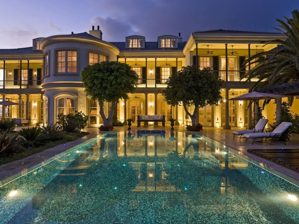 Brand New Luxury Villa in Gibraltar On Sale For $26.5 Million