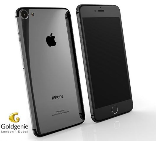 You Can Now Pre-Order Your Goldenie iPhone 7!