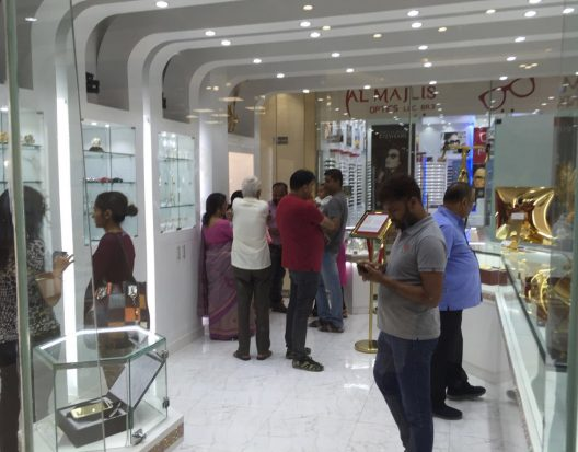 Goldgenie Store in the UAE