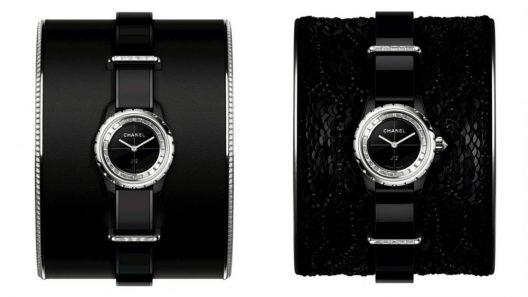 Chanel's  J12 XS Timepiece