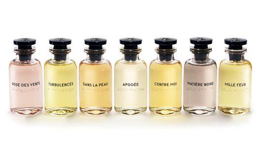Les Parfums Louis Vuitton