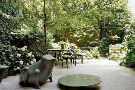 Mark Jacobs' Luxury Home in Manhattan