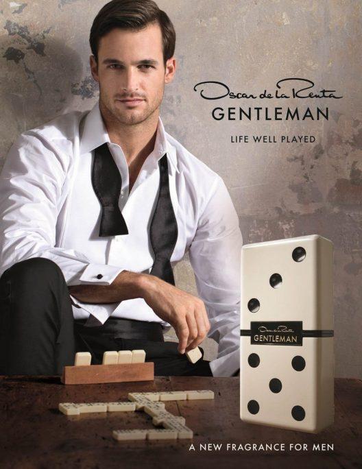 Oscar de la Renta Gentleman
