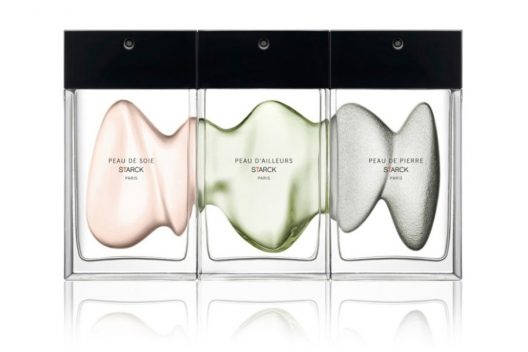 Philippe Starck Debuts Fragrance Line