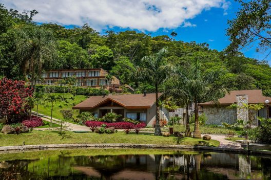 Rituaali - New Wellness Resort At The Foot Of The Mantiqueira Mountains