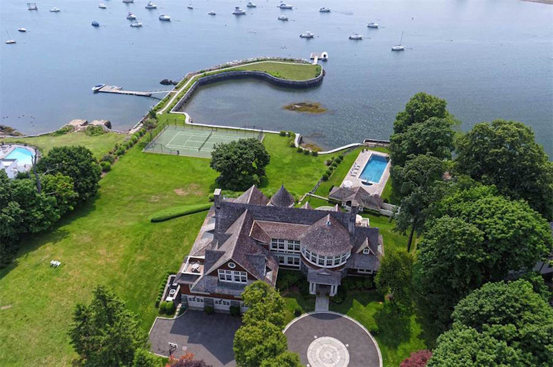 Reduced Price For Waterfront Masterpiece by Shope Reno Wharton