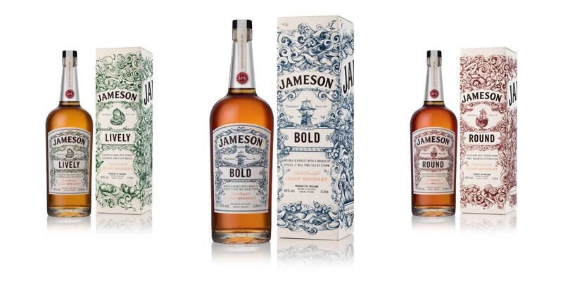 Jameson Introduces Deconstructed Whiskey: Super-Premium