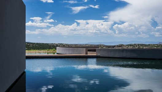 Tom Ford's New Mexico Ranch On Sale For $75 Million