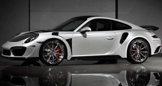 TopCar Porsche 911 Stinger GTR Mk II