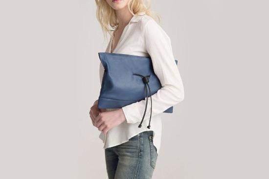 von Holzhausen's Chic Bags