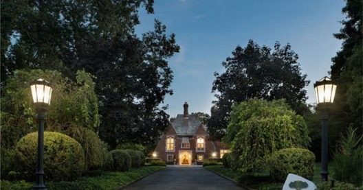 1920's English Estate To Be Auctioned