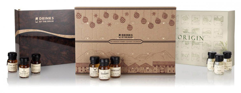 2016 Whisky Advent Calendar Archives Extravaganzi