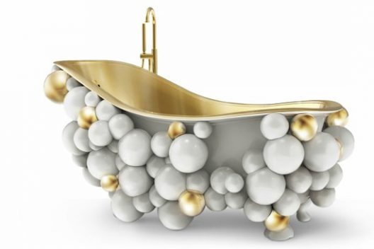 $30.000 Bathtub