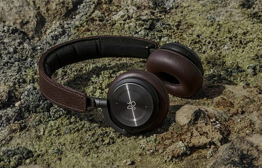 Bang & Olufsen's New Beoplay Autumn/Winter 2016 Collection