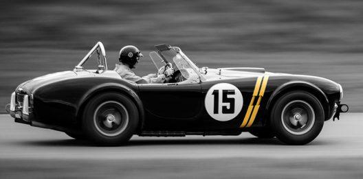Baume & Mercier Legendary Driver Capeland Shelby Cobra