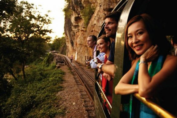 Belmond's 3-Day Train Excursion