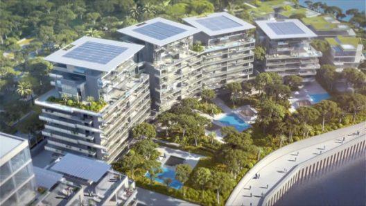 Bouygues Construction's Luxury Project In Monaco