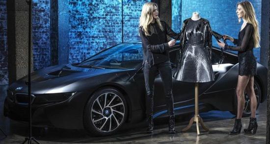 Carbon Fiber Dress