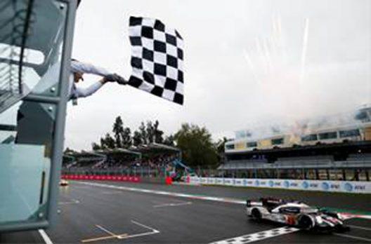 Chopard - Porsche Motorsport