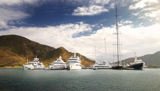 Christophe Harbour To Add Elaborate Superyacht Marina Village Next Year