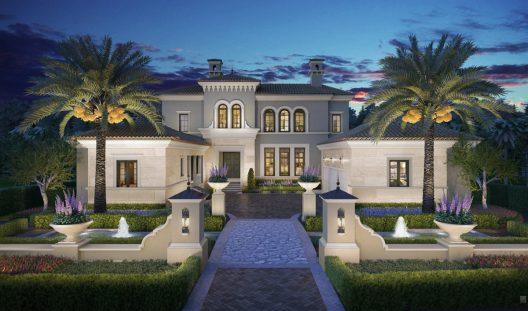 Four Seasons Private Residences Orlando at Walt Disney World Resort