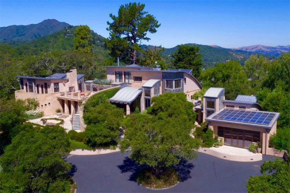 World-Class Compound Near San Francisco On Sale For $29 Million