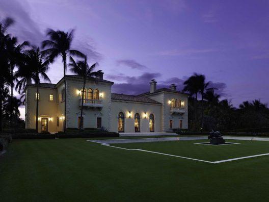 II Palmetto - 1930 Palm Beach Estate