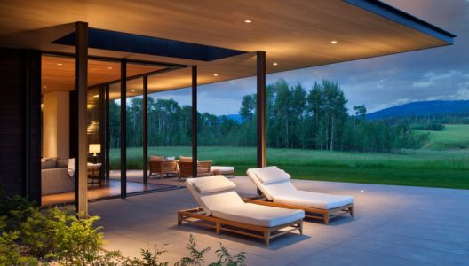 Aspensong - Jackson Hole's Luxury Residence On Sale For $18 Million