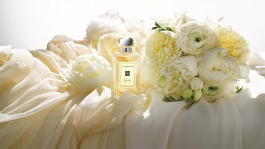 New Scented Wedding With Jo Malone London Package