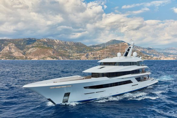 Joy Superyacht