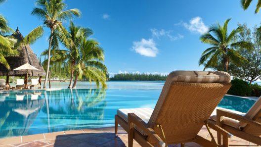 Le Meridien Ile des Pins, New Caledonia