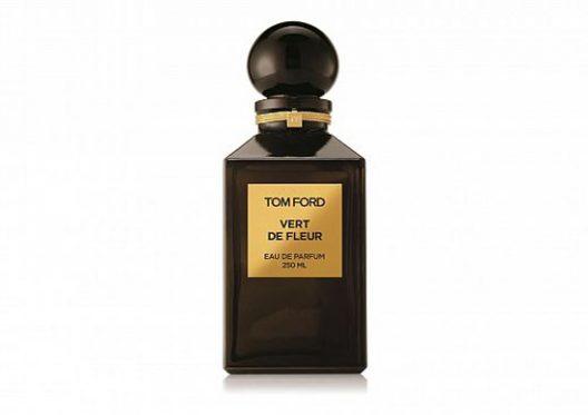 Les Extraits Vert - Tom Ford's New Range of Fragrances