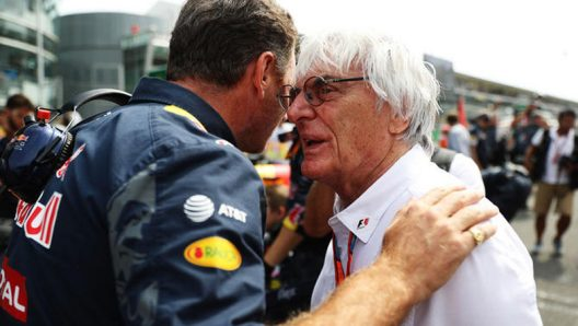 Liberty Media Purchases F1 For $4.4 Billion