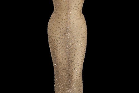 Marillyn Monroe Dress