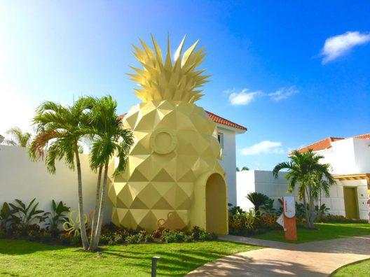 Nickelodeon Hotel & Resort in Punta Cana