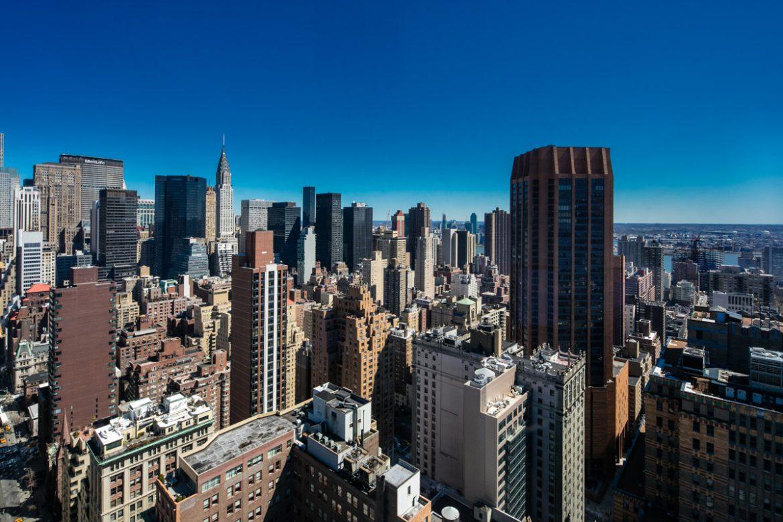 One Sixty Madison Penthouse