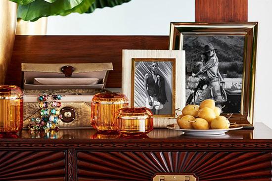 Ralph Lauren's Boxes