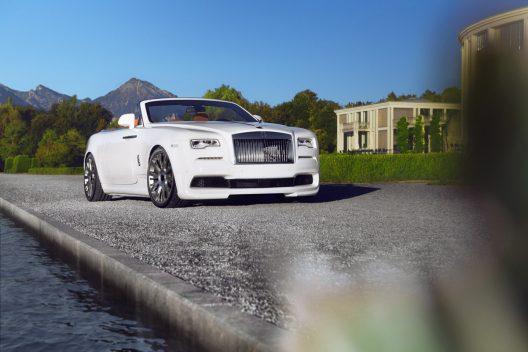 SPOFEC Rolls-Royce Dawn